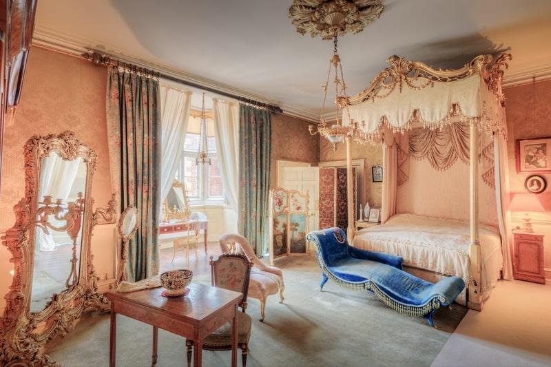 Disney bedroom design idea