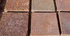 ferrock tiles