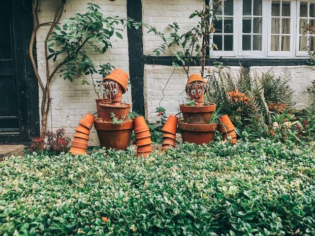 garden us of wood ash